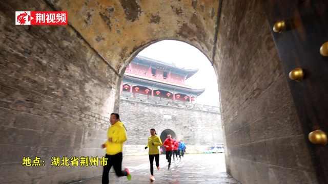 赵克兵:突破自我,跑步一直在路上