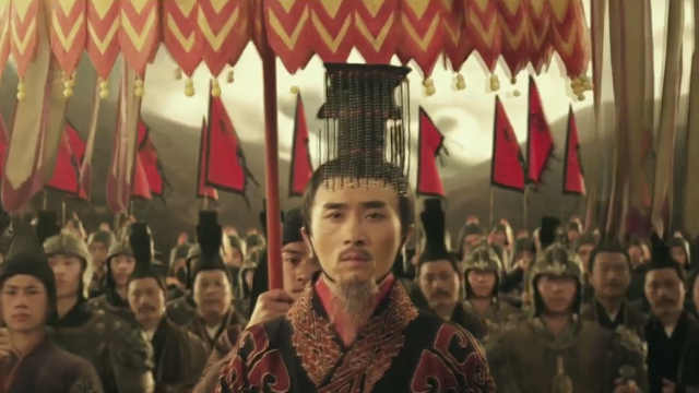 整个中华民族的救世主,后人守陵近4000年,他是谁?