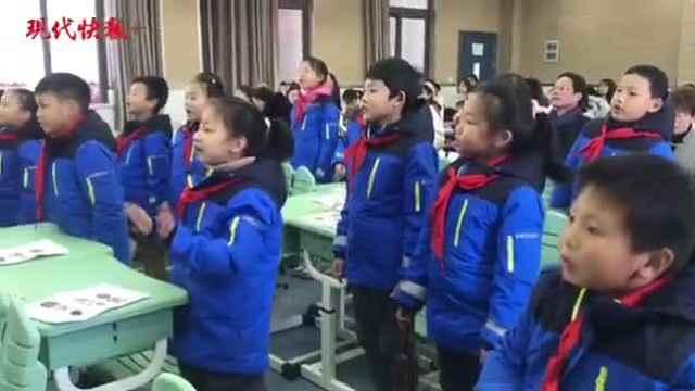 这里藏着美食、藏着期望!南京小学创新汉字学习方式