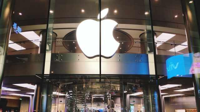 外媒:苹果计划2024年开始生产汽车