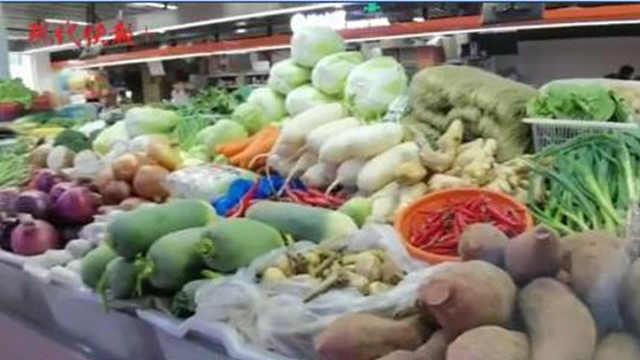 """南京菜市场又上热搜了,这些""""网红""""菜场你逛过吗"""