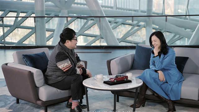 姚晨:没有偶像包袱,是第一个在微博发素颜照的女演员