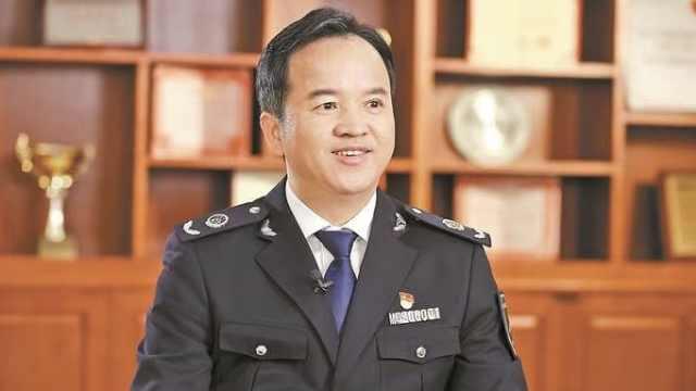深圳市市场监管局李忠:改革创新开创深圳市场监管工作新局面