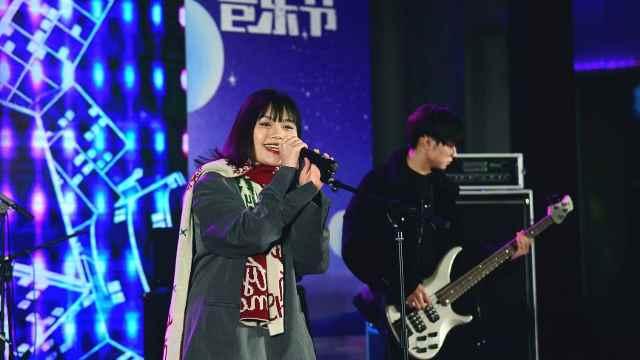 像极了《乐队的夏天》,深圳又多一项文化IP