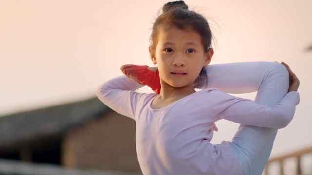 网络纪录片《小小少年》宣传片