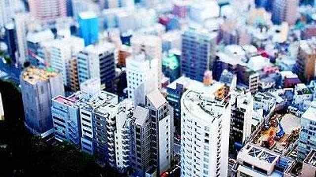 大力发展租赁住房,完善长租房政策
