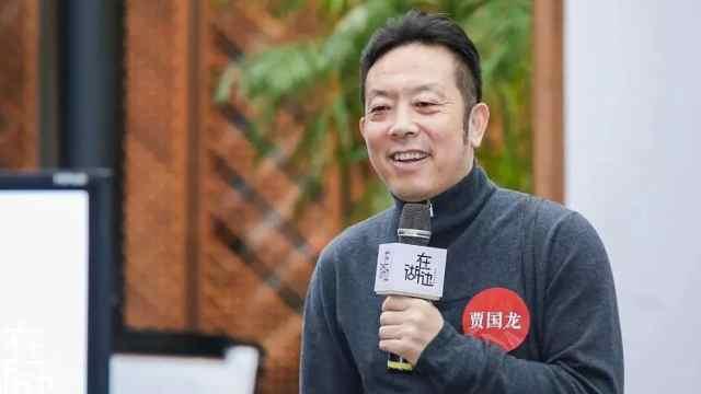 西贝董事长贾国龙:年轻人哪里竞争激烈去哪里,优先去北上广