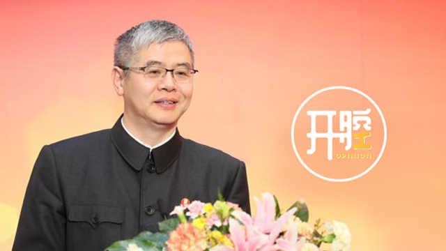 研究员胡伟武开腔丨越坚持为人民办企业,利润越会滚滚而来