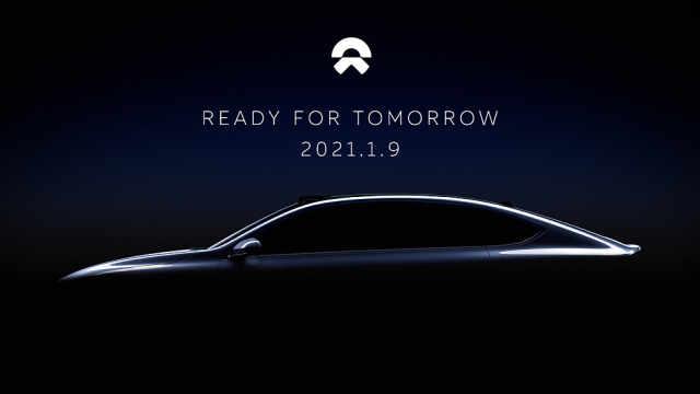 蔚来总裁:蔚来首款轿车对标宝马7系