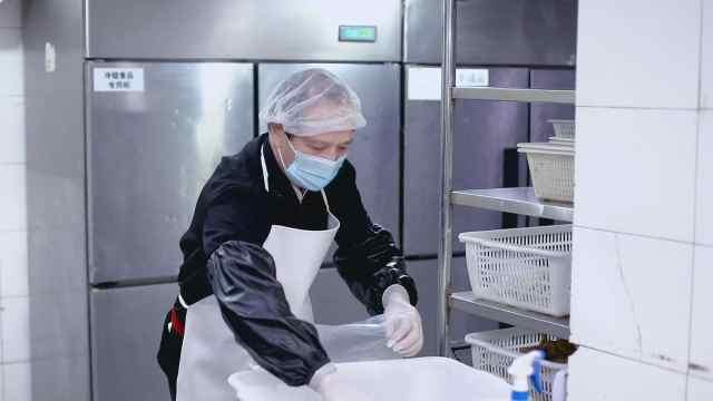 科普专家谈:餐饮业加工存放进口冷链食品有哪些注意事项