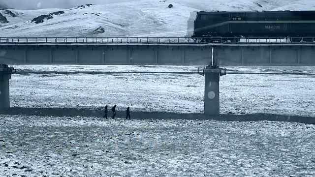沱沱河站派出所:坚守世界铁路之巅