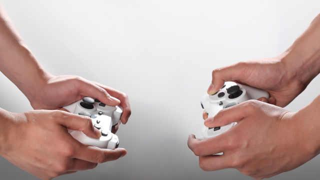 疫情下游戏业增速强劲:六大游戏发行商2020总收入超240亿美元
