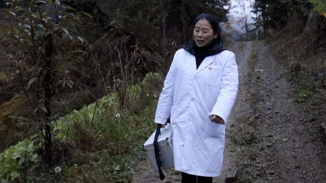 云南乡村女医生扎根海拔3400米雪山25年,翻山越岭接诊11万人