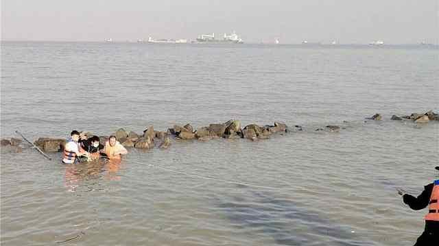 半个多月里,江苏有14人做了同样的选择,救了十几条生命