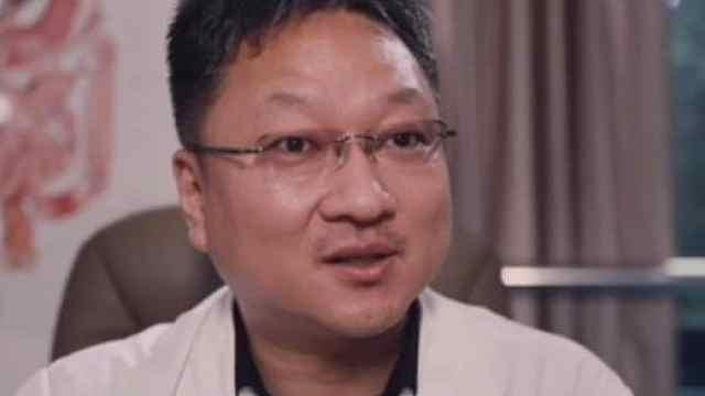 《中国医生》:紧急医生=鹰眼+兔腿+八哥嘴!