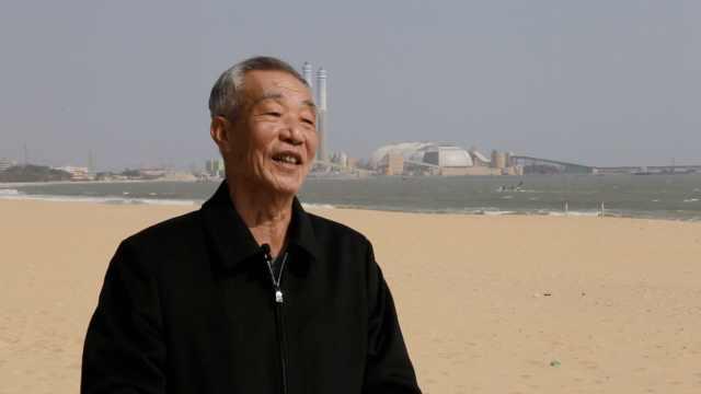 退休教师40年下海救了20人,曾在海上漂流50分钟