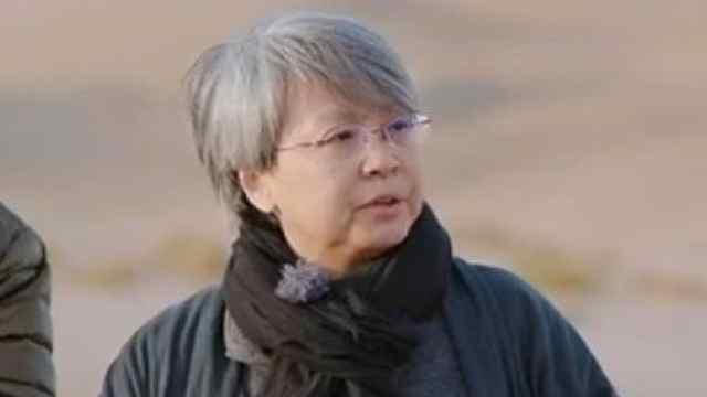 《登场了敦煌》:娄婕谈敦煌研究院第一任院长——常书鸿