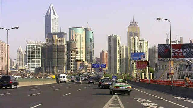结合上海实际情况维持房价稳定,防止过快上涨
