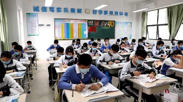 广东省政协委员封昌红:教育的体系是更注重产业的人才