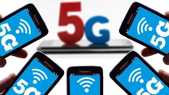 工信部2020年度报告出炉:我们的生活不知不觉已被5G改变