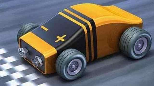 比亚迪推固态电池专利,量产或早于专家预期