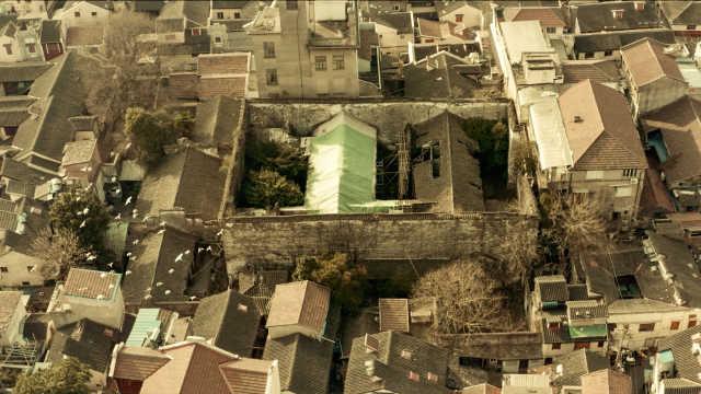 隐藏在上海闹市的明清老宅,她一生守候在此