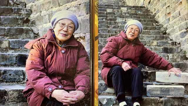 老太太把砖头当宝贝,担心去世后无人照看,背后原因不简单