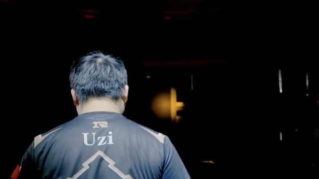 2020十大青年关注话题公布,Uzi退役上榜