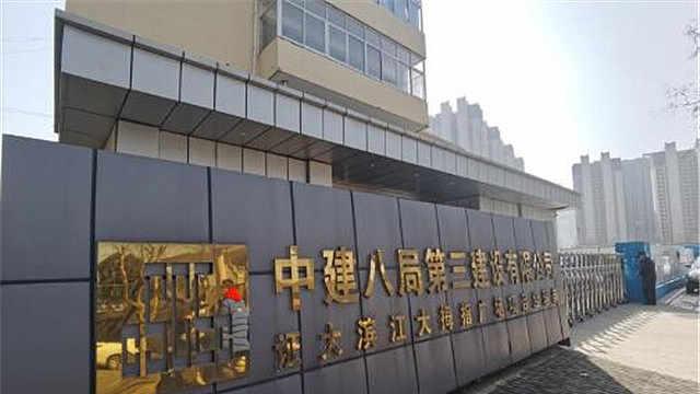 开发商股权被冻结、法定代表人被限制消费,南京一楼盘停工
