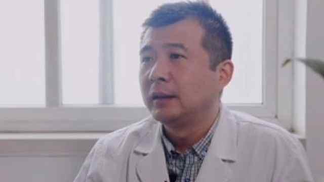 《中国医生》:更愿意做一个单纯的医生