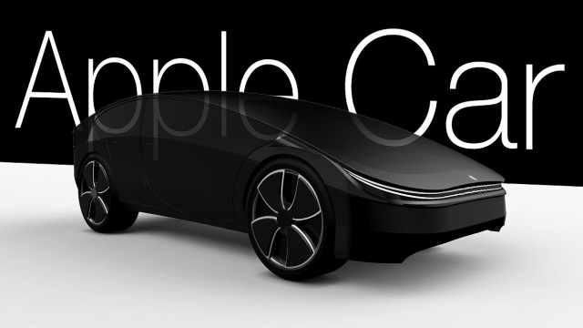 苹果汽车将在4个月内宣布合作厂商,现代和大众是首选