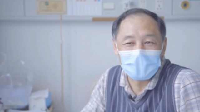 网红余医生:我们的医生可爱聪明有个性