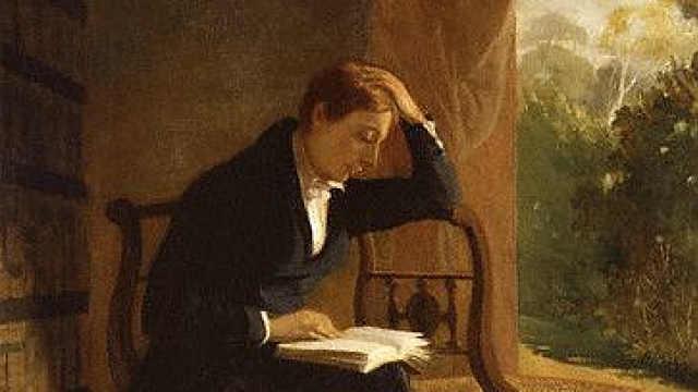 纪念济慈逝世200年:他为爱人写了这首《明亮的星》