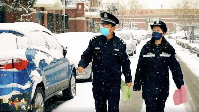 共和国警察故事:另一种雪