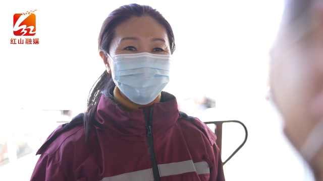 """李迎晓:做老百姓身边的""""健康卫士"""""""