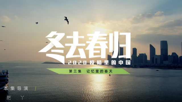 《冬去春归·2020疫情里的中国》第三集:记忆里的春天
