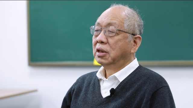 数学家丘成桐:我做人不愿意作假