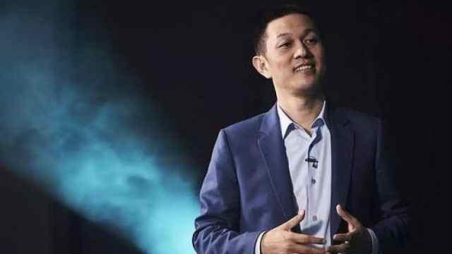 李斌:NIO品牌定位高端,蔚来或用其他办法进入大众市场
