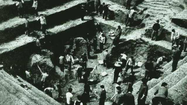 马王堆汉墓发现者披露细节:当年挖防空洞看到白膏泥就上报了