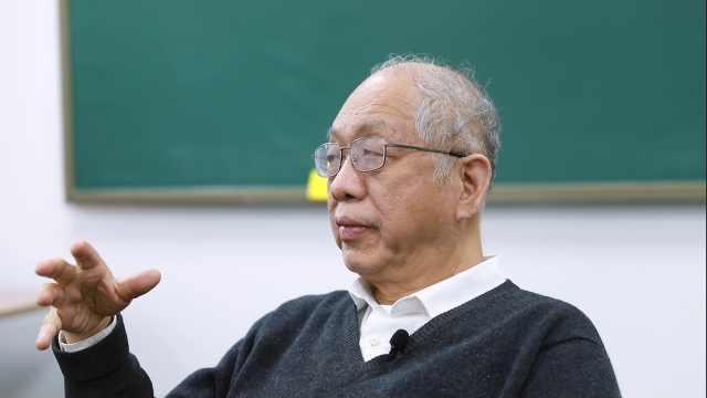 丘成桐:为什么中国的大数学家不多