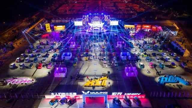 全民改装,宏光MINIEV开创中国新能源车潮创文化