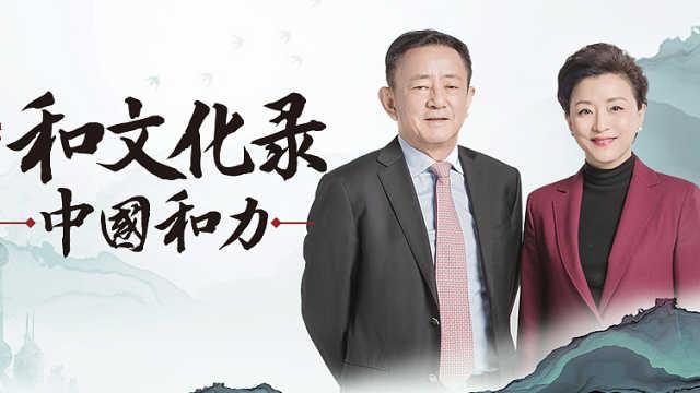 《中国和力》| 樊纲:和而不同,在世界繁荣中各取所需