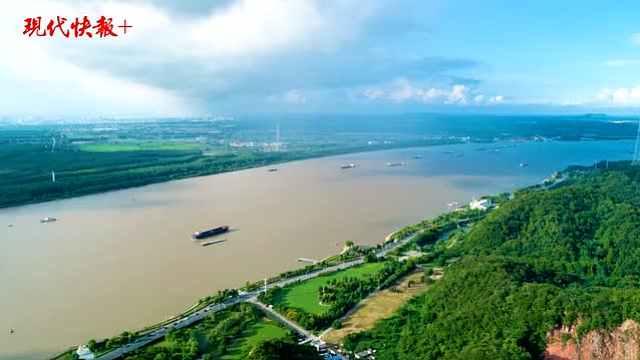南京江北新区:打造贯彻新发展理念的新区样版