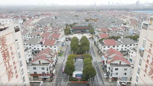 """南京画家村十年变""""空城"""":百余画家逐渐离去,仅十余人坚守"""