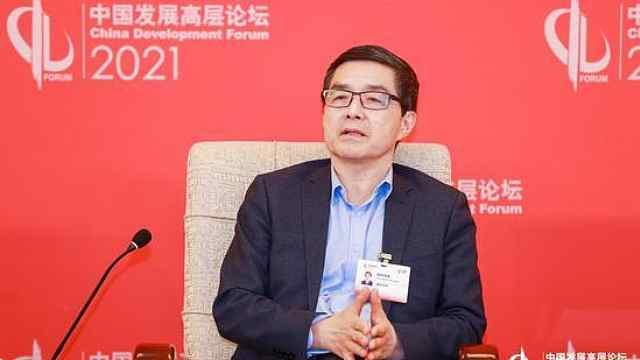 欧阳明高:未来10-15年中国新能源车保有量将达1亿辆