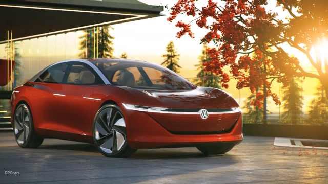 德银分析师:大众电动车销量最快明年超特斯拉