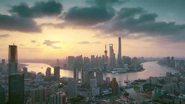 """从魔都、东方巴黎,到沪、华亭,上海有多少个""""曾用名""""?"""