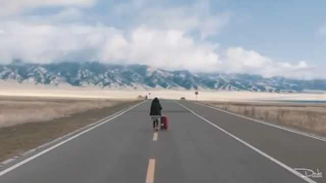 新疆行:我们眼中的新疆