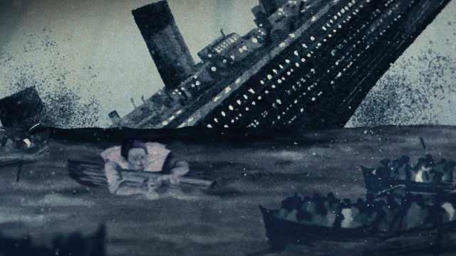 还原百年真相!这部纪录片为泰坦尼克号上的中国幸存者正名