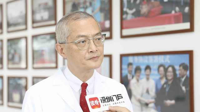香港名医来了深圳无权做手术?怎么办?